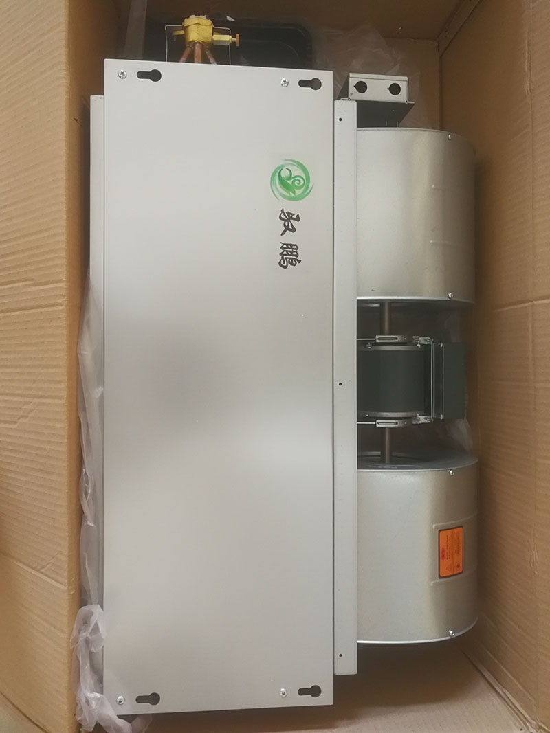 中央空调末端设备 (yabo手机登录盘管)