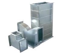 镀锌钢材风管