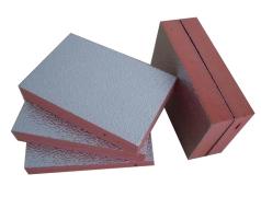 双面铝箔复合风管