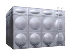 贵阳SMC组合式水箱